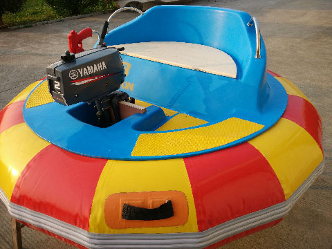 Water Rides Bumper Boats For Sale Indonesia - Beston Supplier