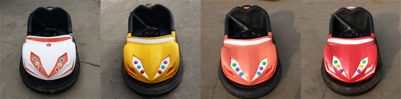 Battery Bumper Cars For Sale Indonesia - Beston Company