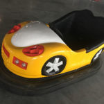 Why People Love to Play Battery Bumper Cars for Sale in Amusement Park