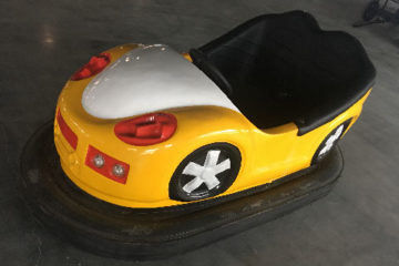 Battery Bumper Cars For Sale Indonesia - Cheap Beston Rides