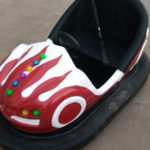 Indoor Bumper Cars For Sale Indonesia
