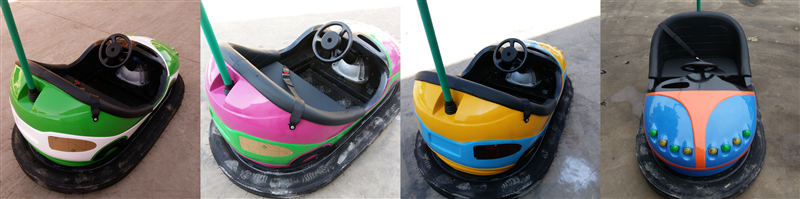 Ceiling Grid Bumper Cars For Sale Indonesia - Beston Company