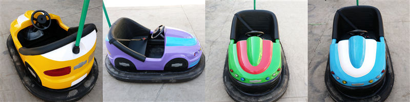 Ceiling Grid Bumper Cars For Sale Indonesia - Beston Factory