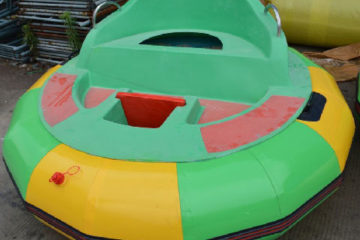 Electric Bumper Boats For Sale Indonesia - Beston