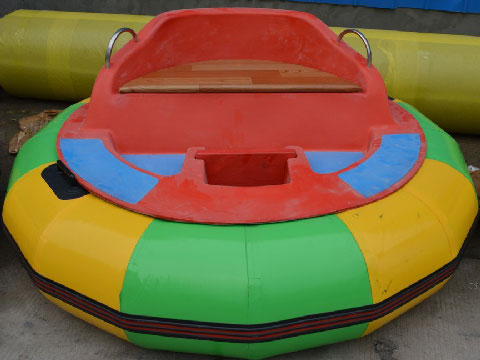 Electric Bumper Boats For Sale Indonesia - Beston Supplier