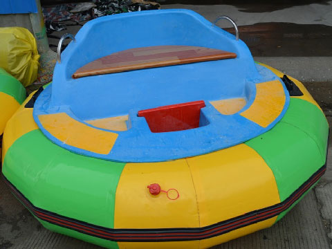 Electric Bumper Boats For Sale Indonesia - Beston Manufacturer