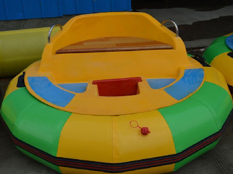 Electric Bumper Boats For Sale Indonesia - Beston Rides Company