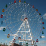 Ferris Wheel For Sale Indonesia