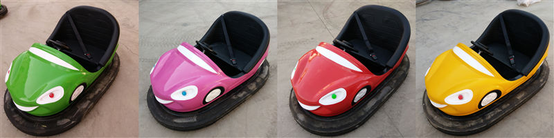 Ground Grid Bumper Cars For Sale Indonesia - Beston Company