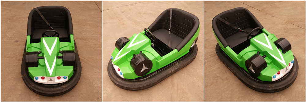 BNIBC 01 - Battery Indoor Bumper Cars For Sale Indonesia - Beston