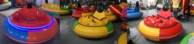 Inflatable Bumper Cars For Sale Indonesia - Beston