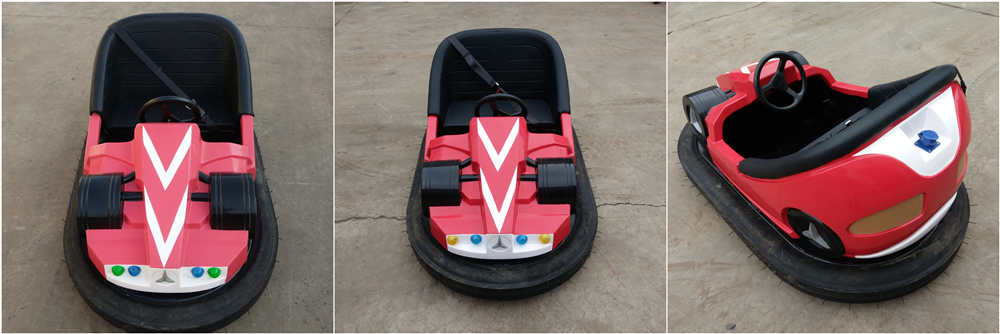 BNIBC 03 - Battery Indoor Bumper Cars For Sale Indonesia - Beston