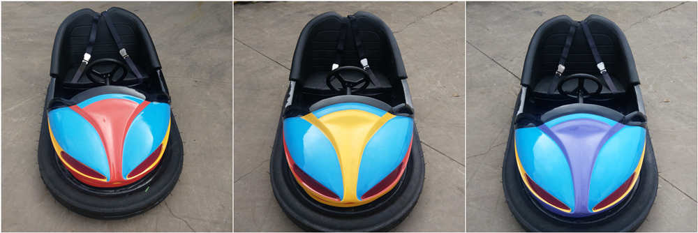 BNIBC 04 - Battery Indoor Bumper Cars For Sale Indonesia - Beston