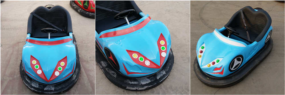 BNIBC 06 - Electric Indoor Bumper Cars For Sale Indonesia - Beston