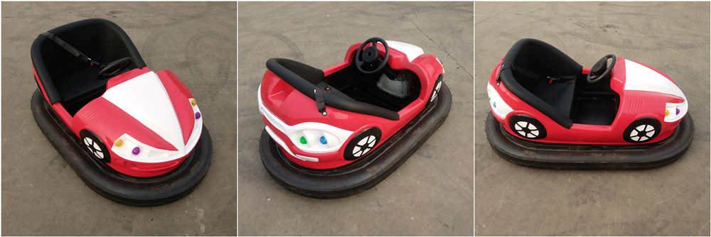 BNIBC 07 - Electric Indoor Bumper Cars For Sale Indonesia - Beston
