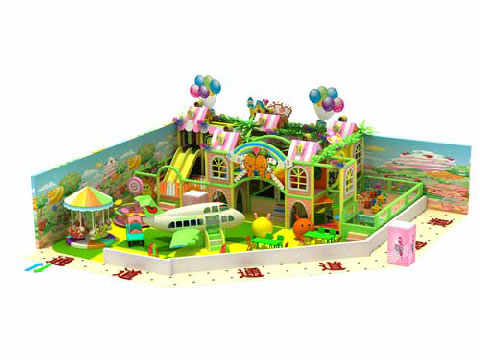 Indoor Playground Equipment For Sale Indonesia- Beston Factory