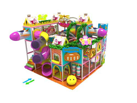 Kids Indoor Playground Equipment For Sale Indonesia - Cheap Beston Rides