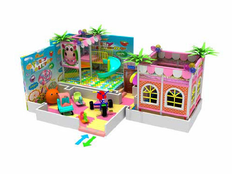 Children Indoor Playground Equipment For Sale Indonesia - Beston Rides Company