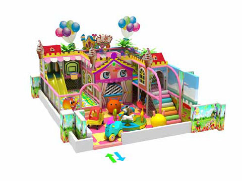 Cheap Children Indoor Playground Equipment For Sale Indonesia In Beston