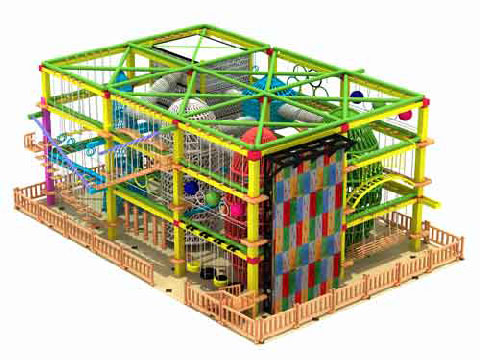 Cheap Indoor Playground Equipment For Sale Indonesia - Beston Rides Supplier
