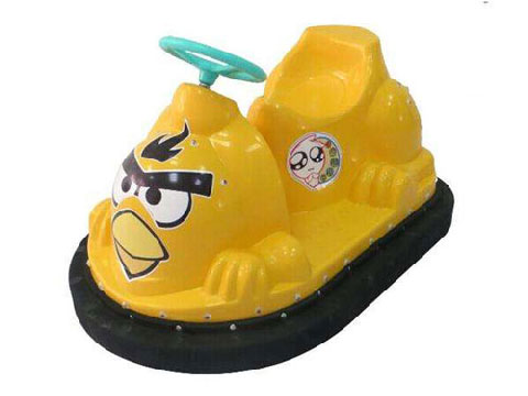 BNKR 03 - Kiddie Bumper Cars For Sale Cheap To Indonesia - Beston Supplier