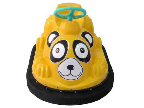 BNKR 04 - Kiddie Bumper Cars For Sale Cheap To Indonesia - Beston Manufacturer