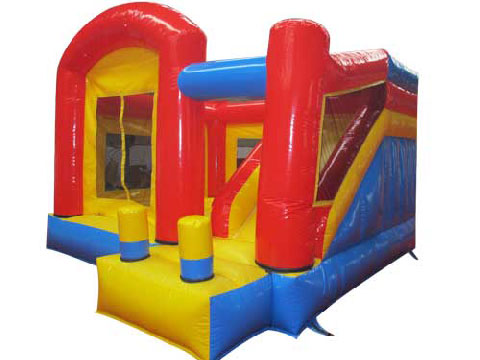 BNKR 12 - Kiddie Rides Inflatable Bounce House For Sale Cheap - Beston Supplier