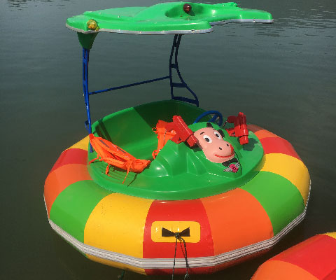 Laser Bumper Boats For Sale Indonesia - Beston Company