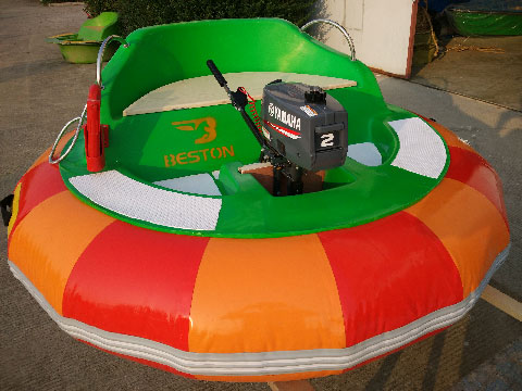 Motorized Bumper Boats For Sale Indonesia - Beston Factory