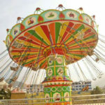 Swing Ride For Sale Indonesia