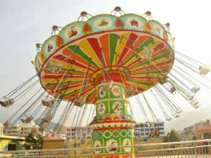 Amusement Park Swing Ride For Sale Indonesia - Beston Rides Company
