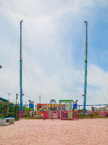 Slingshot Ride For Sale Indonesia - Beston Factory