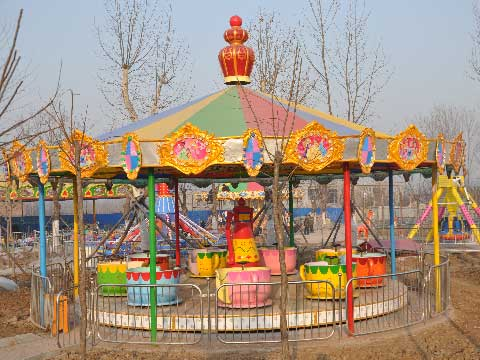 BNTC 04 - Buy Tea Cup Ride From Beston Factory