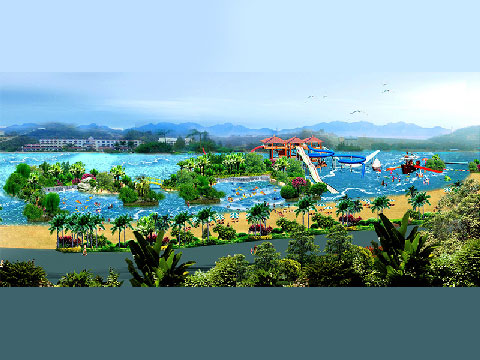 Water Park Design & Water Rides For Sale Cheap In Beston