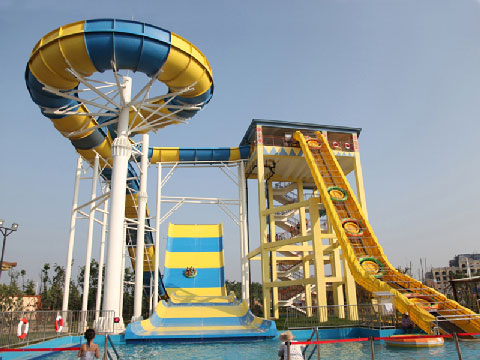 Water Slide Rides For Sale Indonesia - Popular Beston Rides
