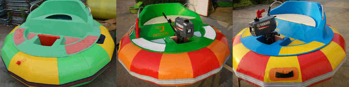 Beston Bumper Boats For Sale Cheap To Indonesia