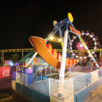 Amusement Park Rides For Sale To Indonesia