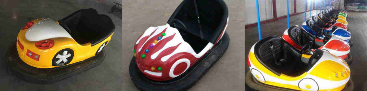 Various Cheap Bumper Cars For Sale To Indonesia From Beston
