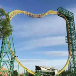 New Amusement Rides For Sale Indonesia