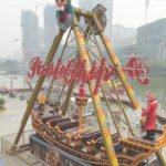 Pirate Ship Ride For Sale Indonesia