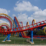 Roller Coaster For Sale Indonesia