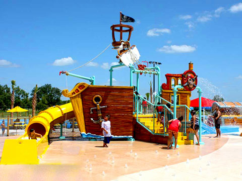 BNWPR 06 - Water Park Rides for Sale Indonesia - Beston Factory