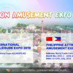 Beston Will Attend Indonesia International Amusement & Leisure EXPO 2019