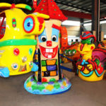 Cheap Amusement Rides For Sale In Stock