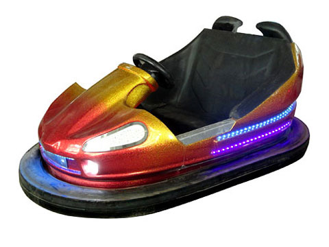 BNBC 01 - Ground-grid Electric Bumper Car For Sale Indonesia- Beston Factory
