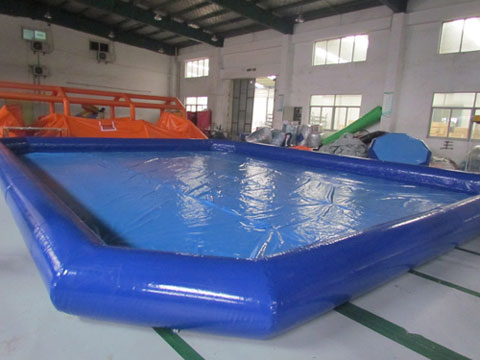 BNIP 01 - Inflatable Pool For Sale Indonesia- Beston Factory