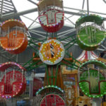 Kiddie Ferris Wheel For Sale Indonesia