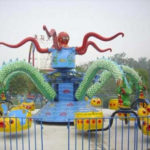 Octopus Ride For Sale Indonesia