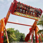Top Spin Ride For Sale Indonesia