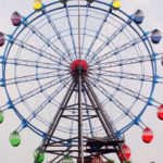 30m Ferris Wheel For Sale Indonesia